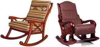 rocking chairs have been traced back to the late 1700s in england they were available in america