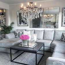 grey couch living room decor. couch pretty gray living room decor 12 modern glam by home matilde more grey o