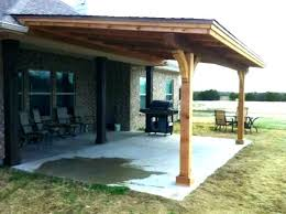 attached covered patio ideas. Covered Patio Ideas For Backyard Back Yard Concrete Designs And Photos Attached V