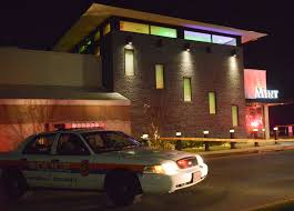 nassau county police responded to a shooting at mint restaurant lounge in garden city on