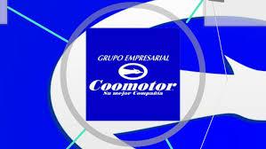 Resultado de imagen para logo de coomotor