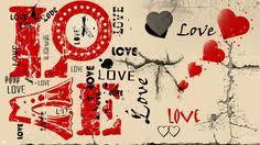 vintage valentine desktop background. Perfect Vintage Vintage Valentineu0027s Day Backgrounds  Love Grunge Cracked Vintage Valentines  Day HD Wallpaper And Valentine Desktop Background 0