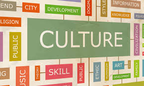 essay on corporate culture culture