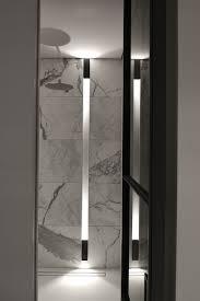 kreon lighting. Maison Particulière - Client: Kreon Lighting Modern-bathroom Lighting