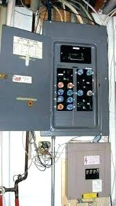 how to remove a circuit breaker from a panel box image titled change how to install a breaker in a fuse box how to remove a circuit breaker from a panel box cost to replace fuse box with