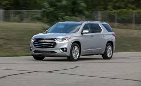 2018 chevrolet traverse redesign. exellent redesign based on size alone the traverse has always excelled at hauling both  people and cargo with its allnewfor2018 redesign chevrolet addressed what might  intended 2018 chevrolet traverse redesign