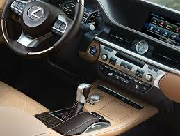 2018 lexus es. interesting lexus 2018 lexus es offers the latest technology navigation and connected  services for lexus es