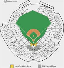 Explicit Row Seat Number Miller Park Seating Chart Lincoln