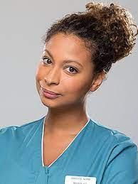 Ayesha Lee - Wikipedia