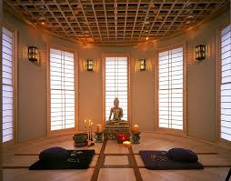 Create a Meditation Space in Your Home