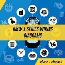 bmw 1 series wiring workshop service repair manual
