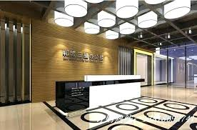 front office design pictures. Hotel Reception Desk Modern Receptionist Office Design Front Pictures