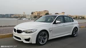 BMW 5 Series bmw m3 in white : F80] Official ALPINE WHITE M3 Sedan Thread