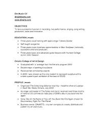 Haccp Coordinator Sample Resume Ideal Resume Format Resume Sample