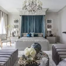 traditional master bedrooms. Master Bedroom Covered In Crystal, Silk Traditional Bedrooms L