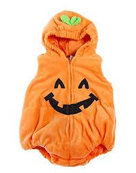 stylesilove <b>Infant</b> Toddler <b>Halloween Baby</b> Kids Fleece <b>Pumpkin</b> ...