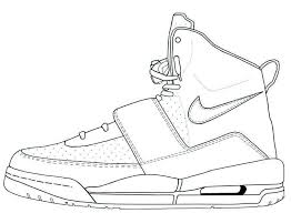 Jordan 11 Coloring Page Awesome Air Jordan Coloring Pages Unique Air