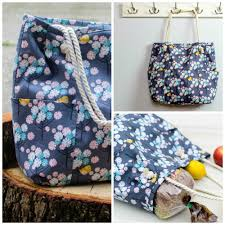 Free Bag Patterns Amazing The Ultimate List Of Fast And Easy Tote Bags To Sew With Free