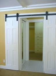 mobile home sliding doors closet