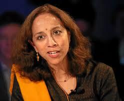 Kavita Ramdas Wikipedia
