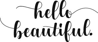 Hello Beautiful - Photos | Facebook