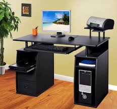 desktop computer table. Desktop Computer Table -