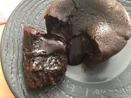 Mi Cuit Au Chocolat Façon Christophe Michalak Click N Cook