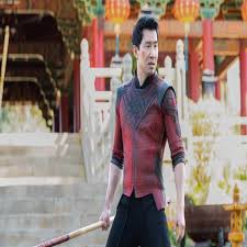 Superhero marvel comics based on comic based on comic book martial arts 25 more Marvel And Martial Arts Combine To Show Off Simu Liu S Potential In Shang Chi Cbc News