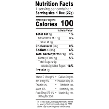 Jack In The Box Calories Chart Kelloggs Apple Jacks Cereal Kelloggs