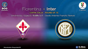 Official Starting Lineups Fiorentina vs Inter: Christian Eriksen & Roberto  Gagliardini Start