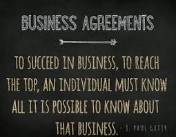 Business Agreement | Chicago Corporate Lawyer