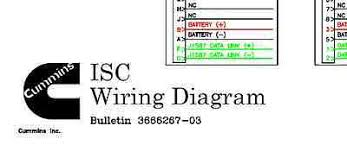 wiring diagram cummins collection on wiring diagram cummins isc cm55x caps 3666267 03