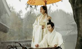 Top 10 Overview of <b>China's</b> Most Popular TV <b>Dramas</b> February 2019 ...