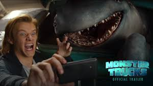 new release car moviesMonster Trucks Trailer 2017  Paramount Pictures  YouTube