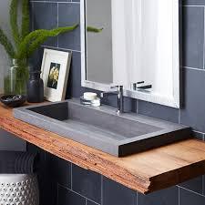 contemporary bathroom sinks design. Beautiful Design Bathroom Sink Ideas Trough 3619 Bathrooms Pinterest Designs Sinks  And Modern Contemporary Design H