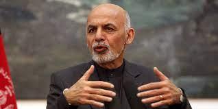 الرئيس الأفغاني: مصالح باكستان مع الحكومة الأفغانية... وعلى طالبان فصل  نفسها عن الجماعات الإرهابية   دولية - صحيفة الوسط البحرينية - مملكة البحرين