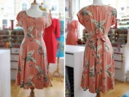 Sew Over It Patterns Enchanting Sew Over It Introducing The Doris Dress Sew Over It