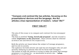 compare contrast essay two articles writingtablets custom compare contrast essay two articles
