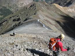 Znalezione obrazy dla zapytania descend mountain