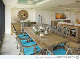 captivating blue dining room chair architecture modern 1382018 or other 15 beach themed dining room ideas