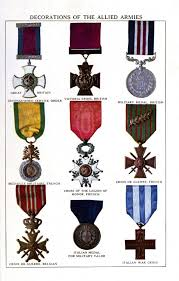 us military medals images