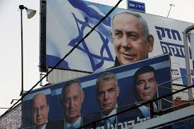 Israelis prepare for 2nd election as Netanyahu faces corruption ...