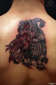 Stalker Tattoo Photo Num 10783