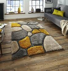 black and yellow rug rugs bed linen warehouse for grey and yellow rug renovation gray black
