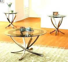 3 piece glass coffee table sets 3 piece glass coffee table set under 3 pc glass