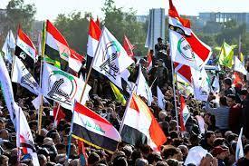 """رجل دين عراقي يثير ضجة.. """"نرفض الولاء للخارج""""!"""
