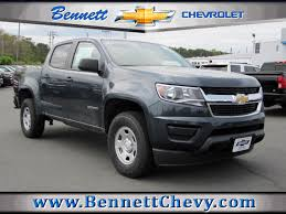 New 2019 Chevrolet Colorado 4WD Work Truck Crew Cab Pickup in Egg ...