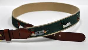 leatherman men s 5 duck belt