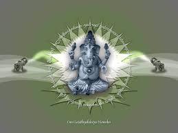 essay on lord ganesha mumbai gears up for ganesh chaturthi photo today my yatra diary