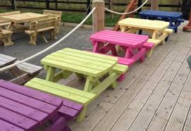 Kids Garden Furniture